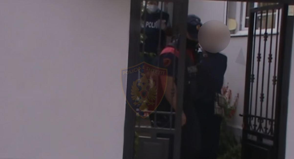 Drejtonte rrjetin e shpërndarjes së drogës, arrestohet 35-vjeçari në Korçë, subjekt i OFL