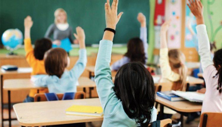 17,1 nxënës për mësues, stafet arsimore shqiptare ndër më të ngarkuarat në Evropë