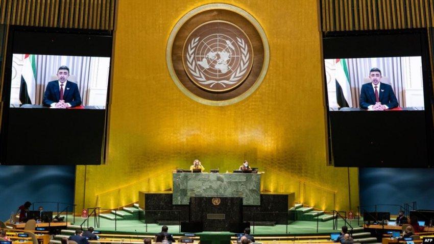 OKB, udhëheqësit synojnë arritjen e një paqeje më të gjerë në Lindjen e Mesme