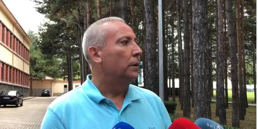 """Arrestimi nga SPAK i pedagogut të Korçës, flet """"mbrojtësi"""": Profesori nuk ka asnjë dijeni për ngjarjen"""