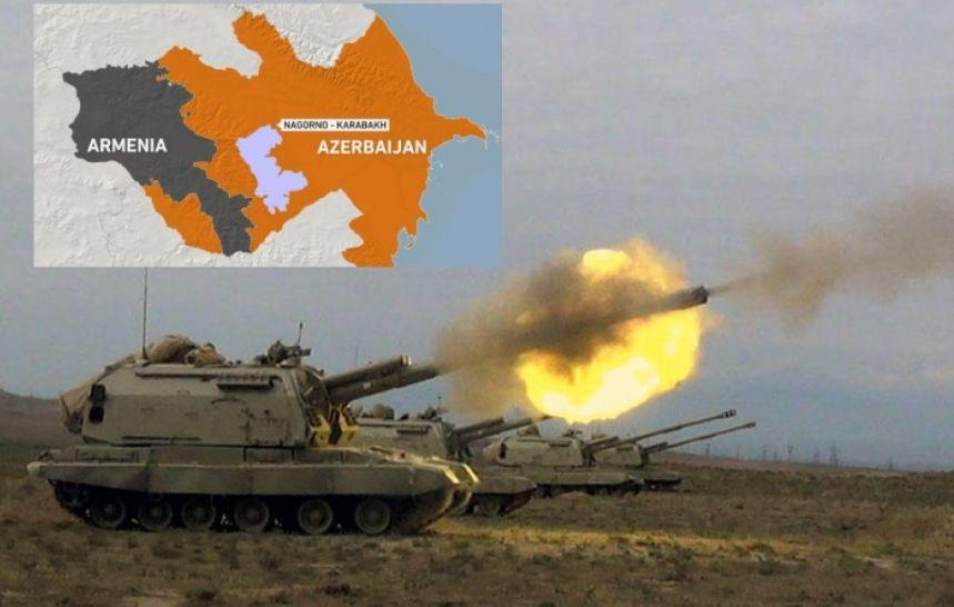 Kryesia shqiptare e OSBE takim për konfliktin Azerbajxhan -Armeni: Të ndalen menjëherë luftimet