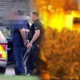 Kanabis me vlerë 500 mijë paund të mbjellë në shtëpi, arrestohen tre shqiptarët në Angli