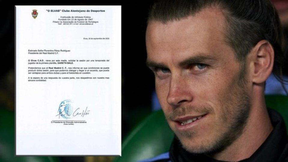 "Kërkesa absurde/ Klubi portugez tentoi Gareth Bale, ""kopjon"" klubin shqiptar"