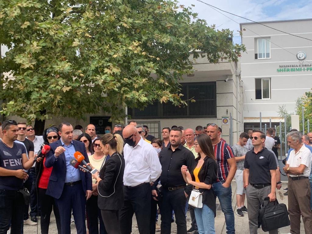 Balliu: Rama e ktheu Shqipërinë në Kolumbinë e Evropës