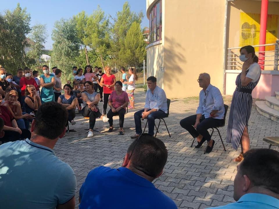Bashkia reagon pas denoncimit të PD-së: Shkolla në Pezë Helmës, pjesë e programit të BE