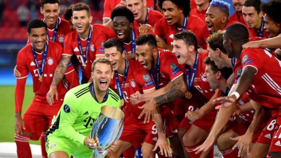 Askush si Bayern në Europë, Rakitic: Sa i rëndësishëm Neuer për ta!