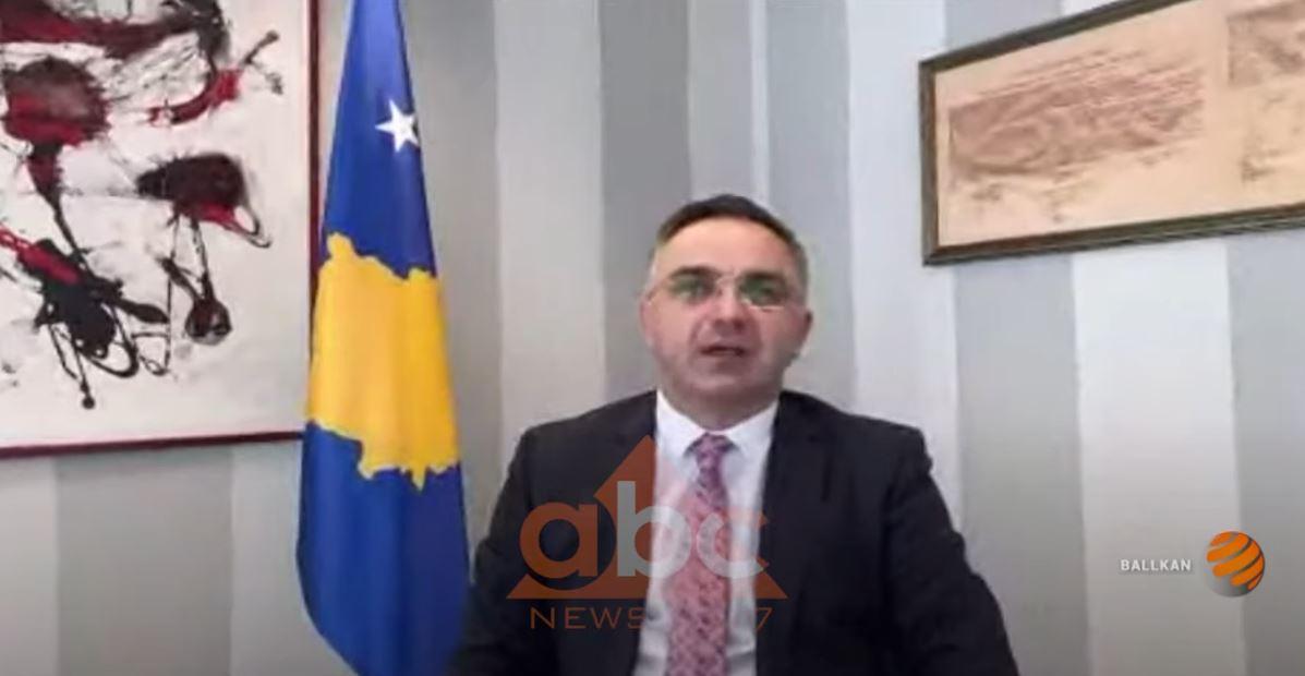 Zv.kryeministër i Kosovës: Marrëveshja përfundimtare nuk dihet ende se ku do të nënshkruhet!
