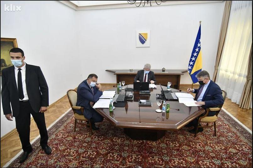 Bosnjë-Hercegovina nuk njeh Kosovën
