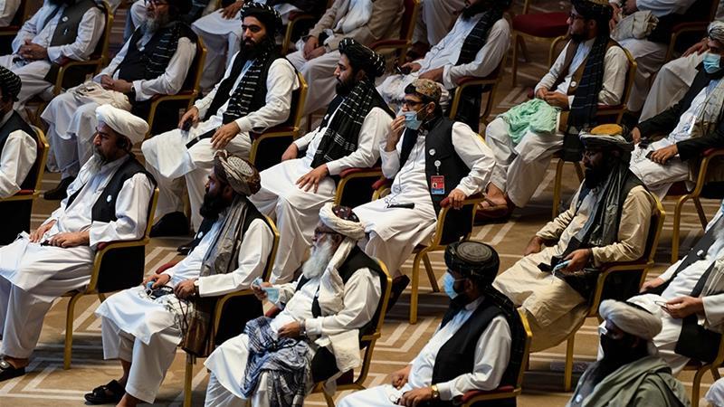 """Raporti i NATO-s: Zgjerimi i """"fuqive financiare"""" mund t'i bëjë talibanët mospërfillës ndaj presionit"""
