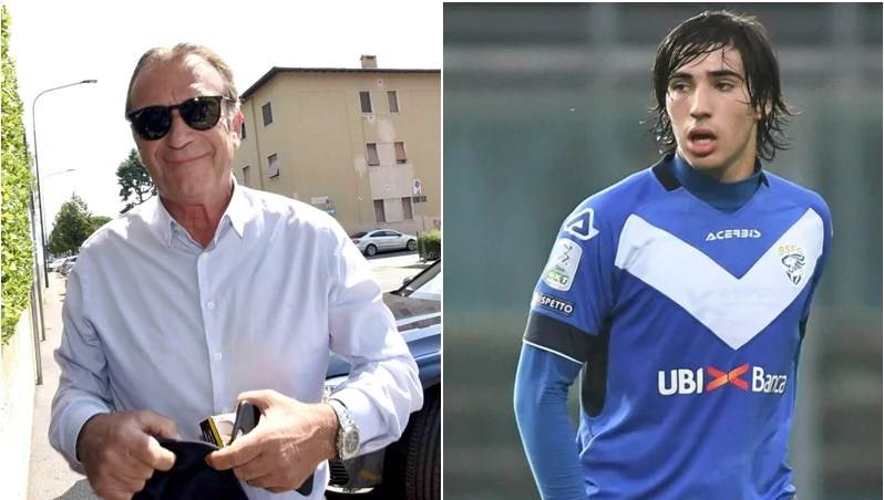 Cellino: Kam refuzuar 65 mln euro për Tonalin, ai donte vetëm Milanin