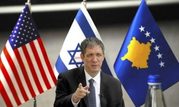 Ambasadori i Izraelit në Serbi tregon se pse refuzuan ta njihnin Kosovën për 12 vjet