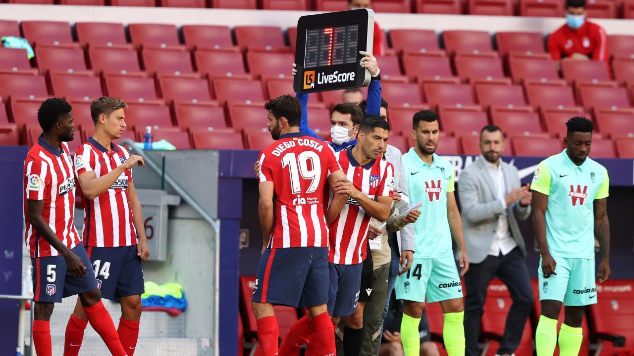 Pasuesi i Diego Costa tek Atletico Madrid, në Spanjë i zbulojnë emrat