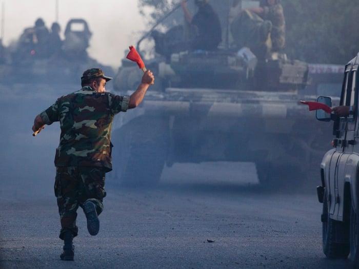 Azerbajxhani paralajmëron për herë të fundit Armeninë
