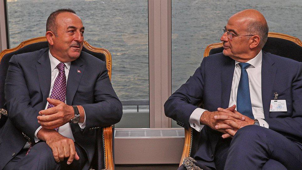 Konflikti për detin, Greqia: Do të fillojmë bisedimet me Turqinë