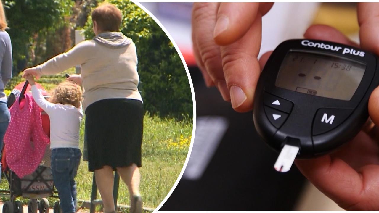Diabeti tek fëmijët, mjekët: Matni nivelin e glicemisë edhe kur vëreni shenja të ngjashme me virozat