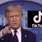 Presidenti Trump marrëveshje të re për TikTok-un