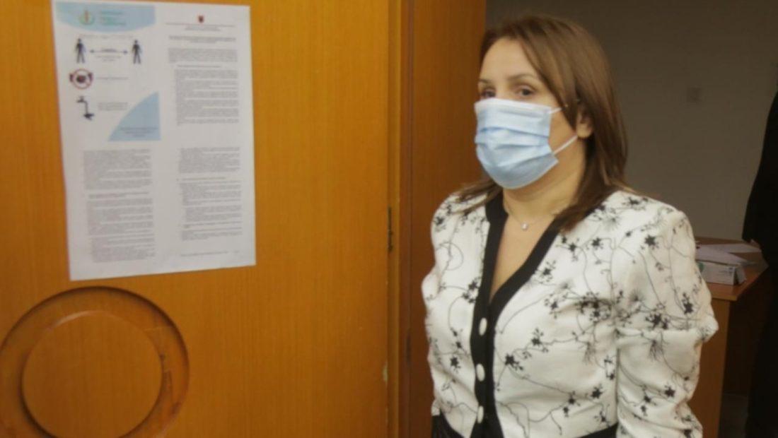 Apartamenti, depozita 4.5 milion lekë dhe 25 mijë euro: Çfarë e dogji Donika Prelën