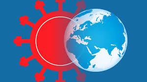 OBSH: Arrihet rekordi i rasteve javore me koronavirus në nivel global