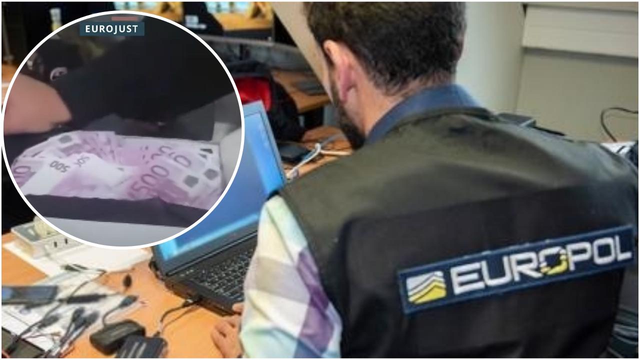 Model i sofistikuar, EUROPOL: Si e kontrollonin shqiptarët trafikun e kokainës dhe pastrimi i parave me sistemin kinez