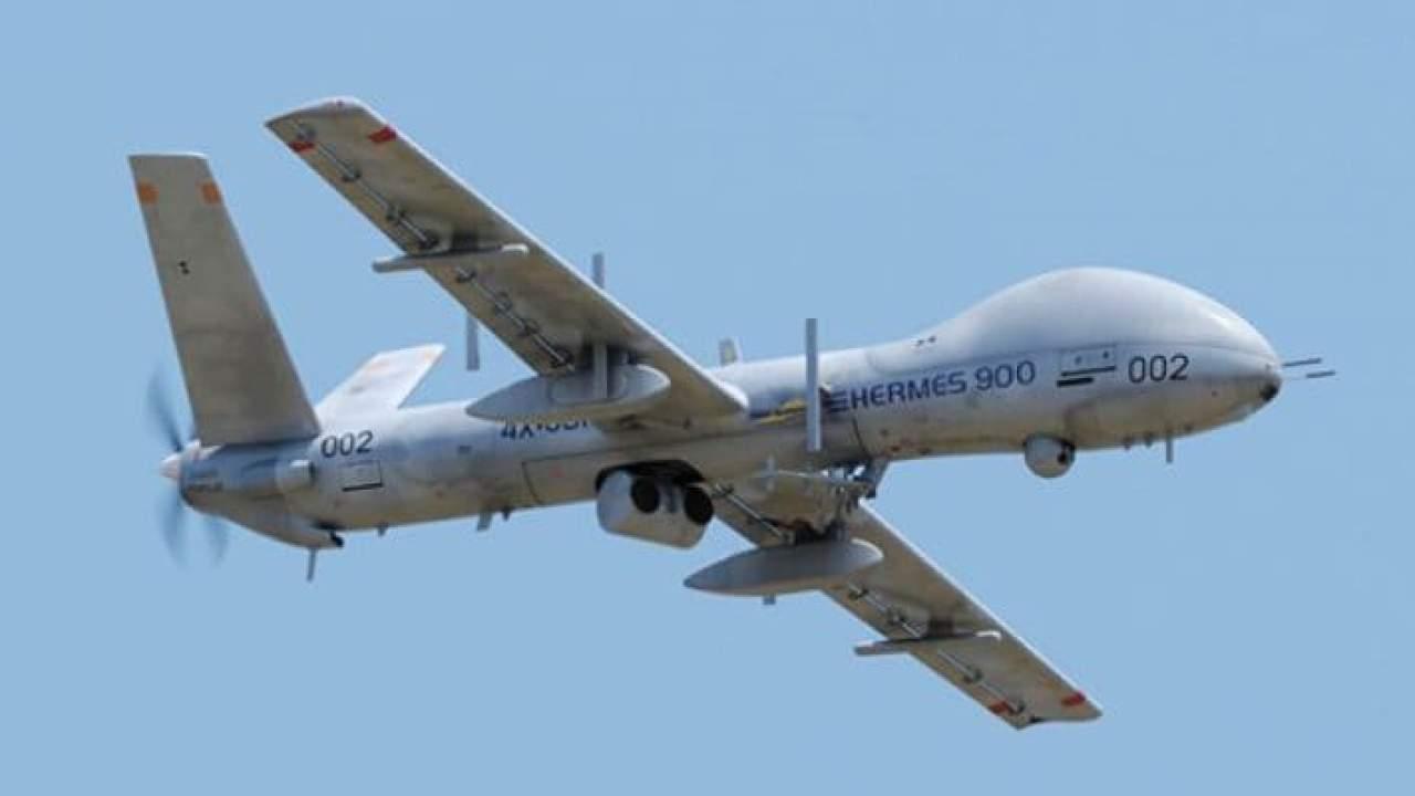 Rriten tensionet, Libani rrëzon dronin izraelit