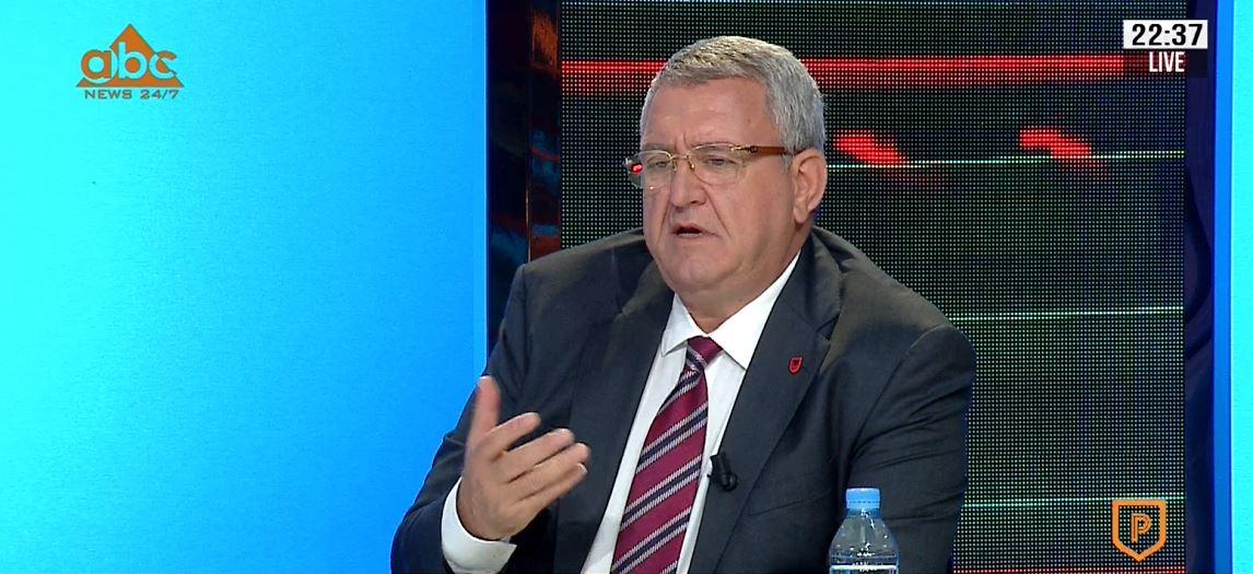 """""""U katandis kaposhi në thelë"""", Duka komenton ndryshimet ligjore për sportin"""