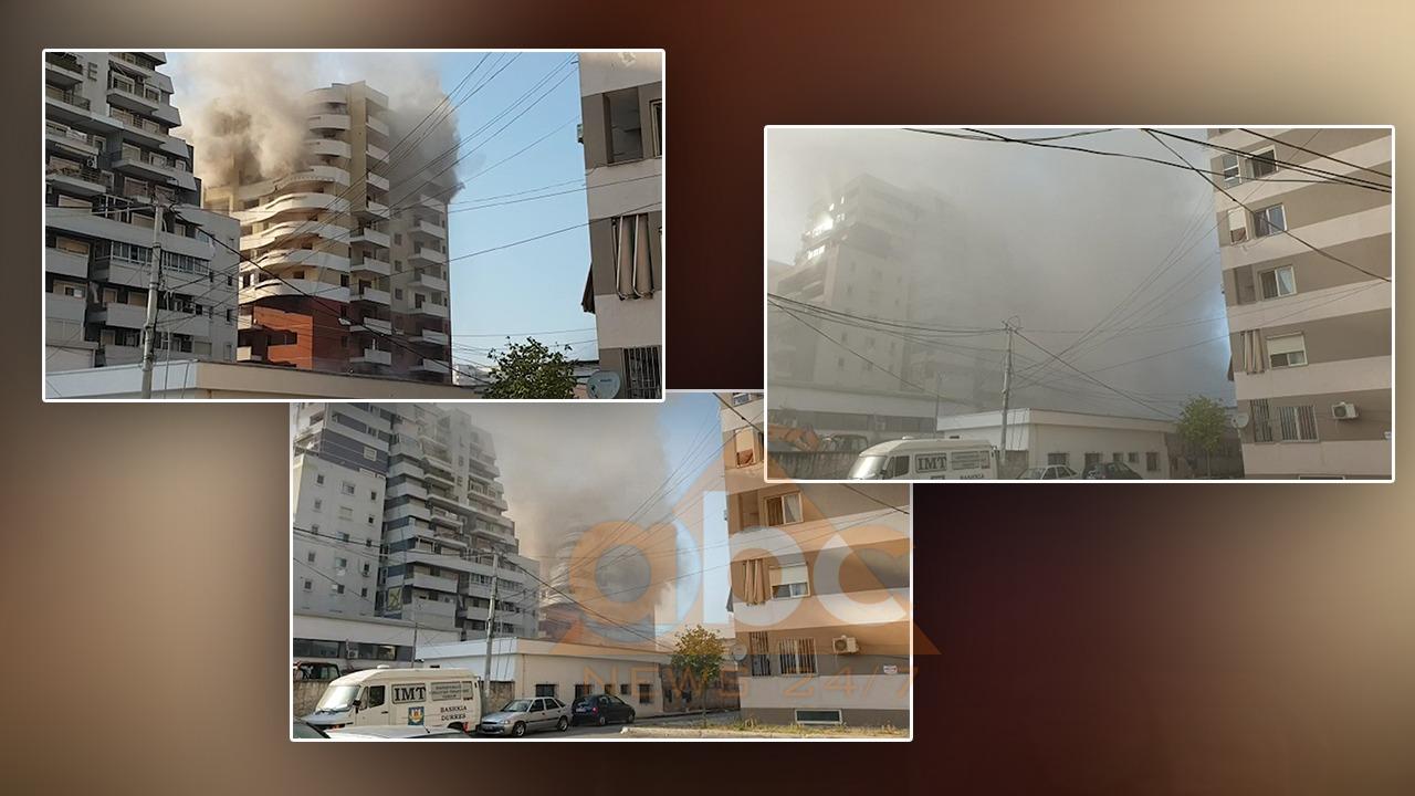 Tërmeti e bëri të pabanueshëm! IKMT i fut 88 kg tritol 12 katëshit në Durrës