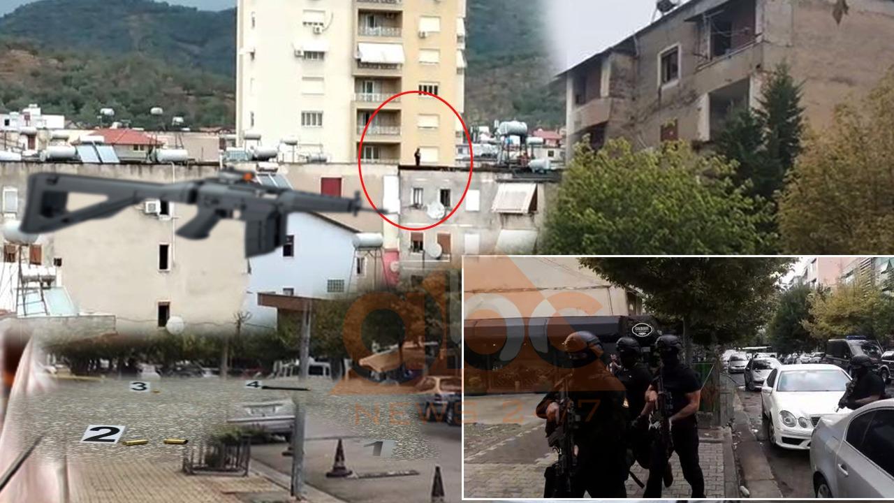 """Fqinjët e të moshuarit të """"ngujuar"""" në Elbasan: S'kanë komunikim me njeri, kishin konflikte"""