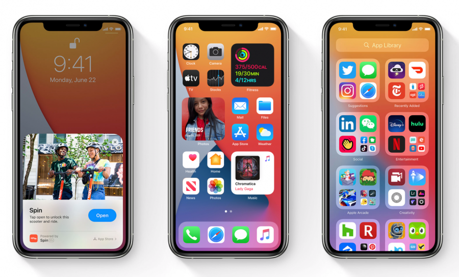Lajm i mirë nga Apple, lancohet sistemin e ri operativ për iPhone