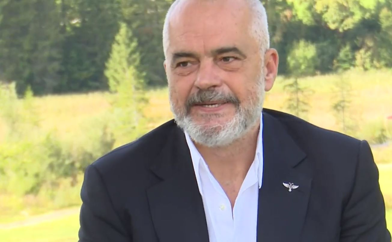 Kërcënimet e Metës, Rama: Presidenti varet nga Hëna! Parlamenti do miratojë listat dhe koalicionet