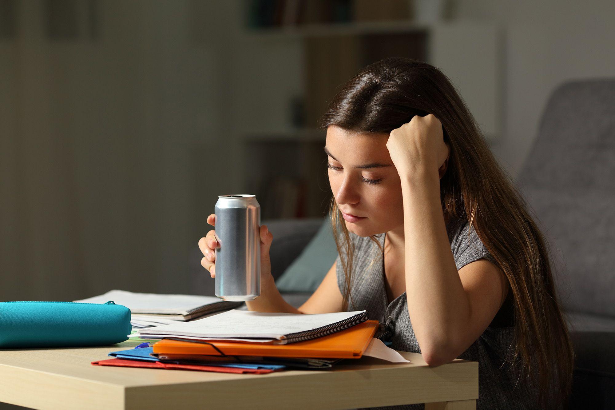 Studimi i fundit zbulon disa fakte të reja për pijet energjike
