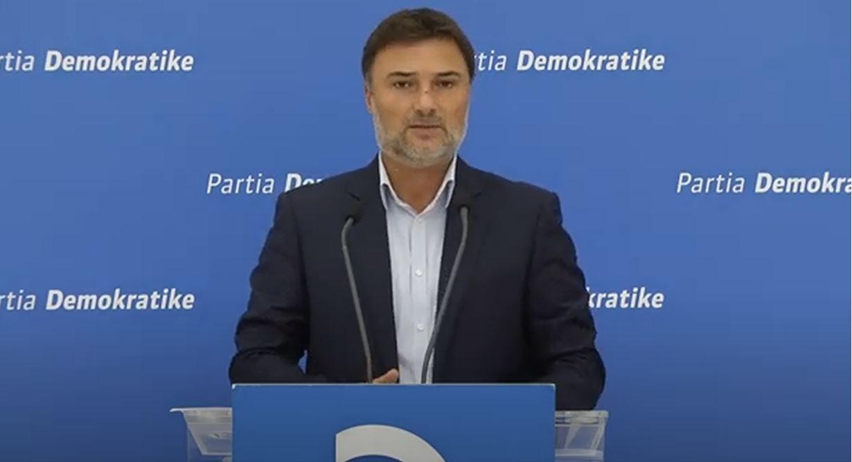 """""""Fikte radarin për 15 mijë euro"""", PD: Si mashtruan tre ministrat"""