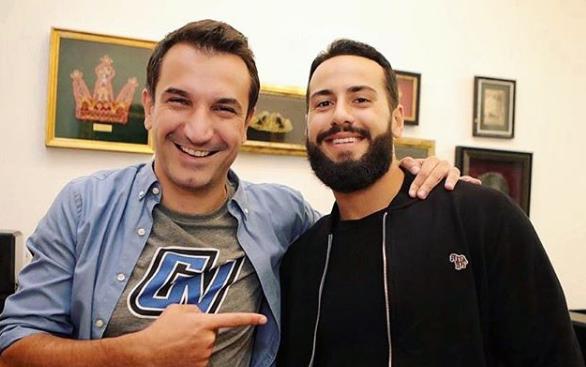 """""""Me lalin më t'mirë që ka Tirana"""", Capital T takon Veliajn, tregon se për çfarë biseduan"""