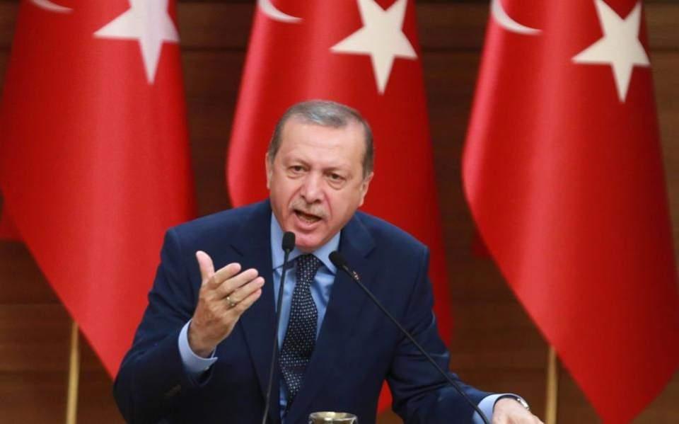 Tërheqja e anijes kërkimore turke, Erdogan: Po i japim një shans Greqisë