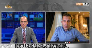 Drejtues për Tiranën, Veliaj: S'i ngatërroj punët e bashkisë me të partisë, PD e ndarë në katërsh