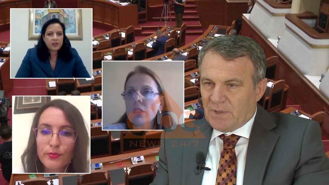 Parlamenti dëgjon 3 kandidaturat që do zëvendësojnë Malajn në Bankën e Shqipërisë