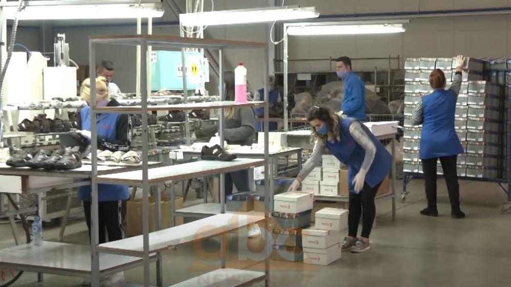 80% e sipërmarrjeve fasone pa kontrate të re, rreth 2500 punonjës të janë larguar nga puna