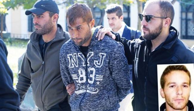 """Kërcënuan drejtorin e burgut dhe tentuan të arratisen, 8 shqiptarë """"ngrenë në këmbë"""" policinë greke"""