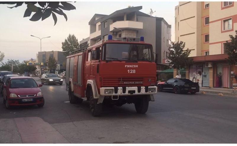 Shpërthim në një banesë në Fier, policia jep detajet