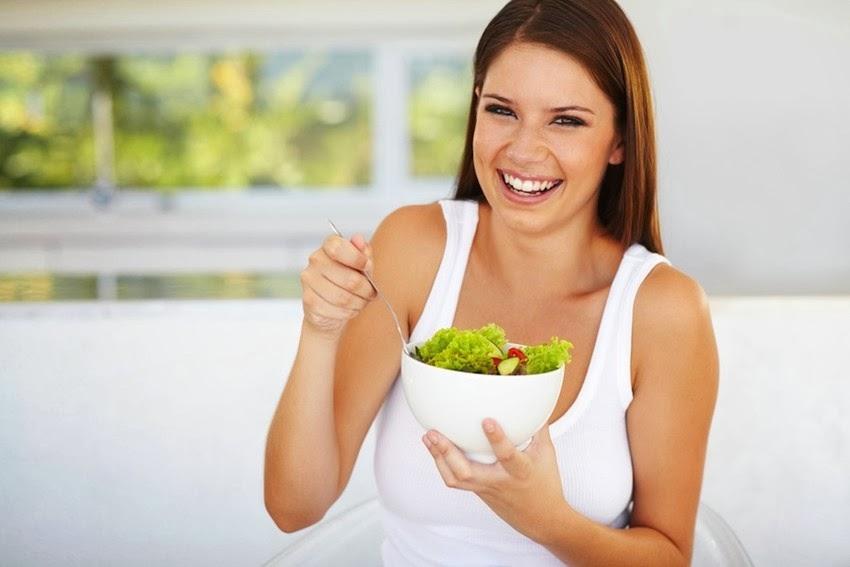 Çfarë tregojnë ushqimet e preferuara për trupin tuaj