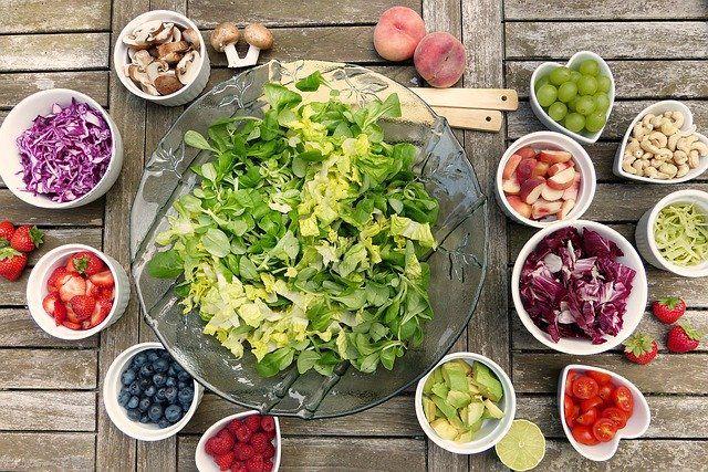 Ushqimet që duhet të konsumoni për të luftuar simptomat e gripit