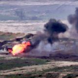 Vazhdojnë luftimet mes Armenisë dhe Azerbajxhanit, ndërkombëtaret thirrje për qetësi