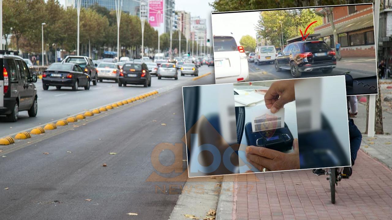 VIDEO/ Policia Rrugore në aksion: Pezullohen 45 leje drejtimi, 12 shoferë në pranga