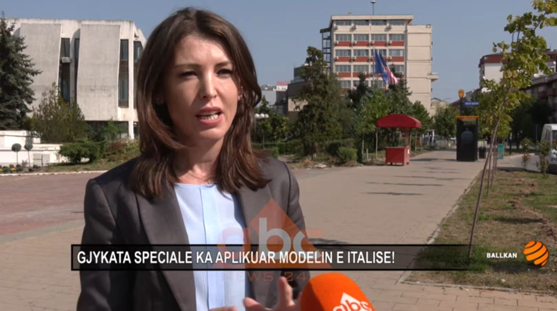 Intervista me Serbeze Haxhiaj, gazetare dhe analiste