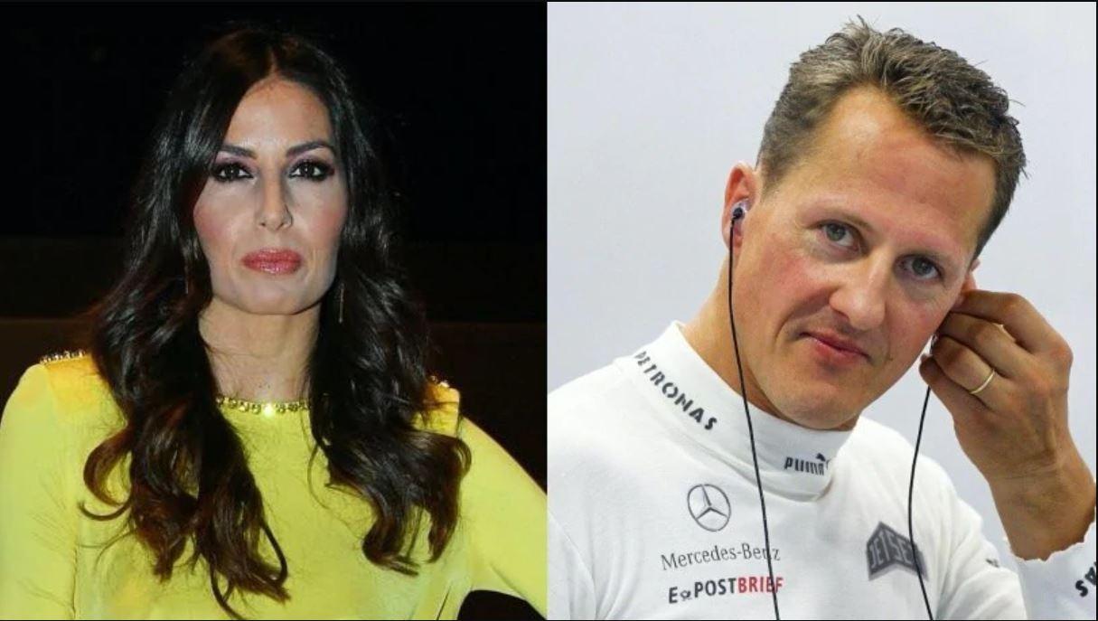 Ish-partnerja e Briatore: Schumacher komunikon vetëm me sy