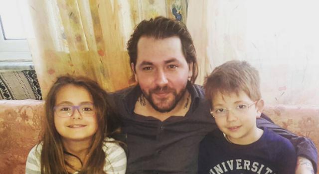 """""""Po më shkatërronte jetën"""", rrëfehet Kastro Zizo: Lindja e djalit më bëri të lija alkoolin"""