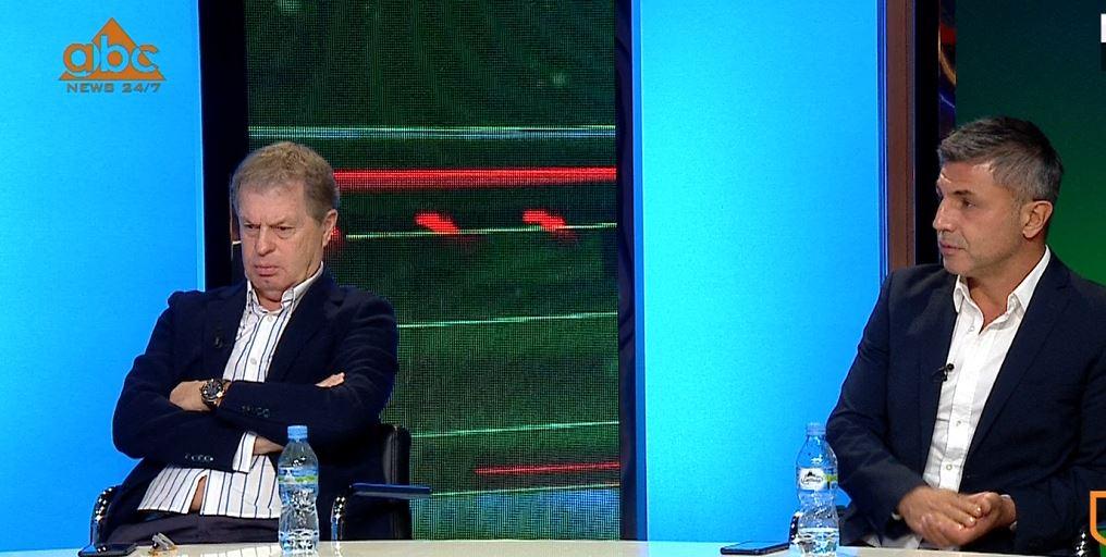 Duro: Më ka impresionuar Marku, Shqipëria U21 të marrë nga Superiorja