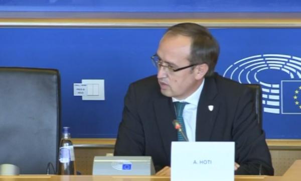 Hoti në Parlamentin Evropian: Do ta respektojmë marrëveshjen për Asociacionin