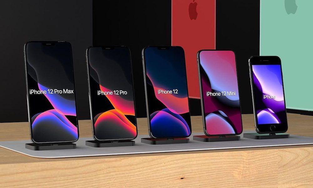 Zbulohen çmimet e iPhone 12, 12 Max, 12 Pro dhe 12 Pro Max