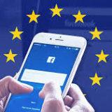 """Facebook """"kërcënon"""" me largim nga BE nëse nuk lejohet transferimi i të dhënave në SHBA"""