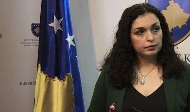 Osmani: Marrëveshja finale me Serbinë duhet të kalojë nëpërmjet Kuvendit